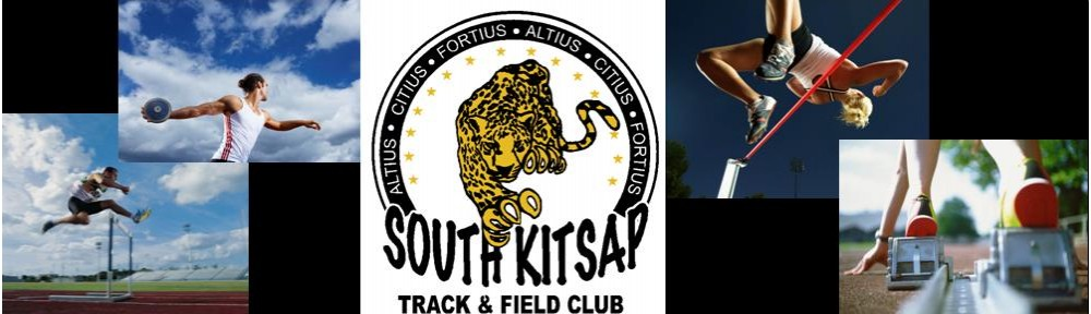South Kitsap Track and Field Club